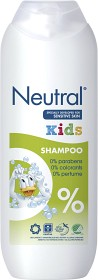 Bild på Neutral Kids Schampo 250 ml