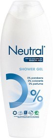 Bild på Neutral Shower Gel oparfymerad  250 ml