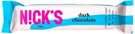 Bild på Nicks Dark Chocolate 25 g