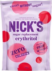 Bild på Nicks Erythritol 300 g