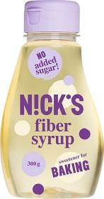 Bild på Nicks Fiber Syrup 300 g