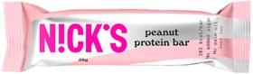 Bild på Nicks Protein Bar Peanut 50 g