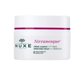 Bild på Nuxe Nirvanesque Smoothing Cream Normal Skin 50 ml