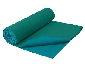 Bild på No-Slip Yoga Mat Towel Turquoise Sea