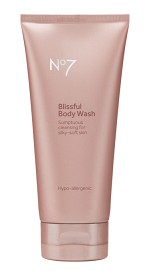 Bild på No7 Blissful Body Wash 200 ml