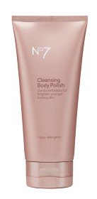 Bild på No7 Cleansing Body Polish 200 ml