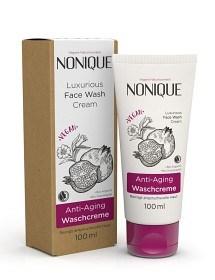 Bild på Nonique Anti-Aging Face Wash 100 ml