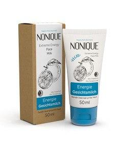 Bild på Nonique Extreme Energy Face Milk 50 ml