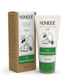 Bild på Nonique Intensive 24 h Face Cream 50 ml