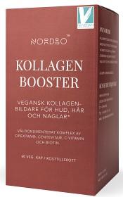 Bild på Nordbo Vegan Kollagen Booster 60 kapslar