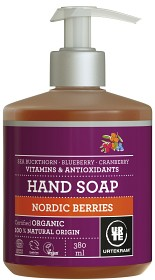 Bild på Nordic Berries Hand Soap 380 ml