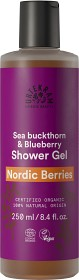 Bild på Nordic Berries Shower Gel 250 ml