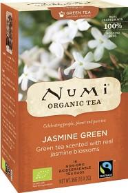 Bild på Numi Organic Tea Jasmine Green 18 st