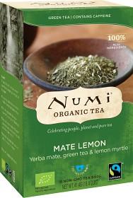 Bild på Numi Organic Tea Mate Lemon 18 st