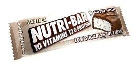 Bild på Nutri-Bar Vanilla 50 g