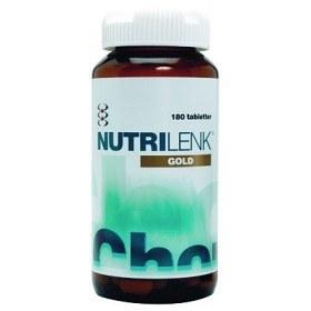 Bild på NutriLenk Gold 180 tabletter