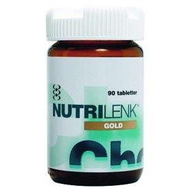Bild på NutriLenk Gold 90 tabletter