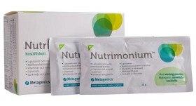 Bild på Nutrimonium 14 sachetter
