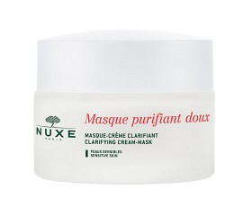 Bild på Nuxe Clarifying Cream Mask 50 ml