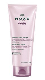 Bild på Nuxe Melting Body Scrub 200 ml