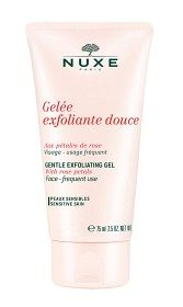 Bild på Nuxe Gentle Exfoliating Gel 75 ml