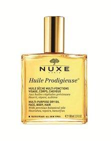 Bild på Nuxe Huile Prodigieuse Multi-Purpose Dry Oil 100 ml
