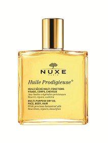 Bild på Nuxe Huile Prodigieuse Multi-Purpose Dry Oil 50 ml
