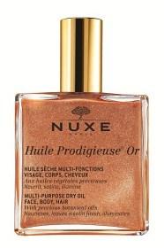 Bild på Nuxe Huile Prodigieuse OR Dry Oil 100 ml