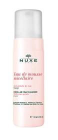 Bild på Nuxe Micellar Foam Cleanser 150 ml