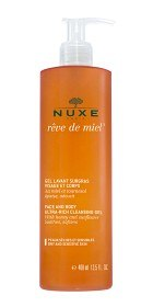 Bild på Reve de Miel Face and Body Cleansing Gel 400 ml