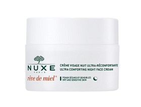 Bild på Nuxe Reve de Miel Ultra Comforting Night Cream 50 ml