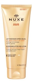 Bild på Nuxe SUN Refreshing After-Sun Lotion Face & Body 200 ml