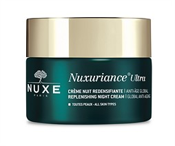 Bild på Nuxe Nuxuriance Ultra Replenishing Night Cream