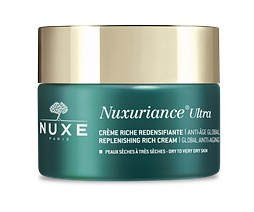 Bild på Nuxuriance Ultra Replenishing Rich Day Cream