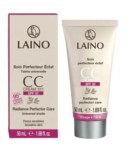 Bild på Laino Radiance Perfector Care CC Cream 5 in 1