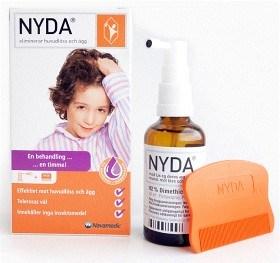 Bild på NYDA Lusmedel 50 ml