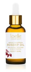 Bild på Loelle Rosehip Oil 30 ml