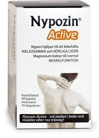 Bild på Nypozin Active 40 kapslar