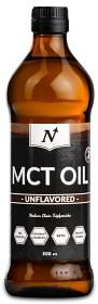 Bild på Nyttoteket MCT Oil 500 ml