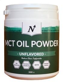 Bild på Nyttoteket MCT Oil Powder Unflavored 300 g