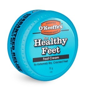 Bild på O'Keeffe's Healthy Feet 91 g