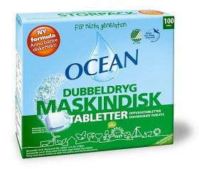Bild på OCEAN Maskindisktabletter 100 st