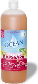 Bild på OCEAN Rapssåpa 1 liter