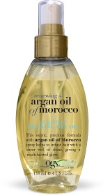 Bild på OGX Argan Oil Weightless Healing Oil