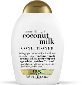 Bild på OGX Coconut Milk Conditioner 385 ml