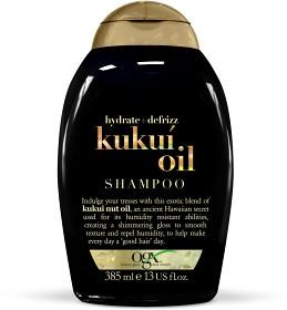 Bild på OGX Kukui Oil Shampoo