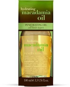 Bild på OGX Macadamia Oil Penetrating Oil 100 ml