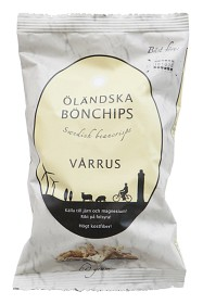 Bild på Öländska Bönchips Vårrus 60 g