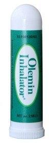 Bild på Olemin Inhalator, Inhalationsånga, lösning 1 st