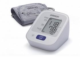 Bild på Omron Blodtrycksmätare M2 Överarm